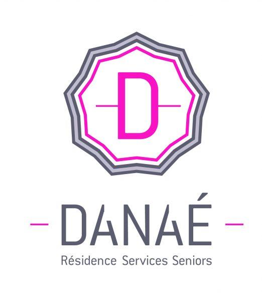 Logo de Danae